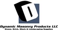 Dynamic Masonry Products
